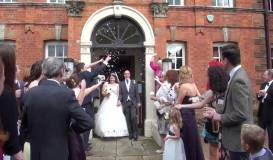 William and Shellys Music Wedding Video