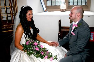 Becky and Lee Selly Oak Wedding(148)